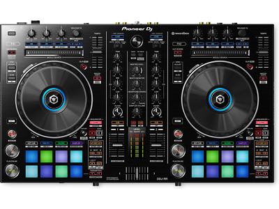 Pioneer DDJ-RR Portable 2-Channel Rekordbox DJ Controller - BRAND NEW