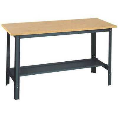 """MBI UB400 Workbench,Particleboard,48"""" W,24"""" D"""