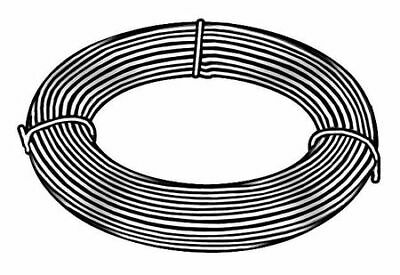 """Precision Stainless Wire .031/"""" 29031"""