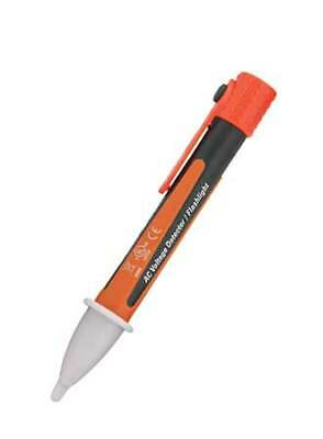 EXTECH DV20 Voltage Detector,100 to 600VAC,(2)AAA