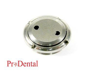 Back Cap For Impact Air 45 Push Button  (For ProDental Impact Air Turbines)