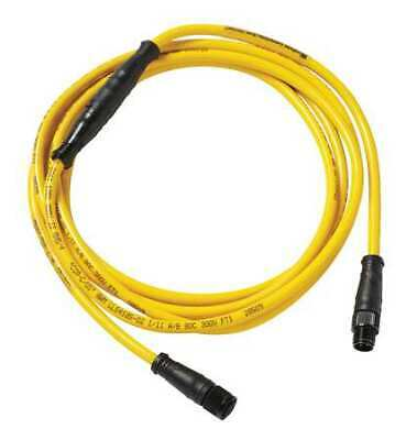 FLUKE 810QDC Quick Disconnect Cable,7 ft.