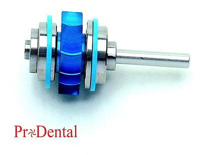 Turbine For Midwest Tradition Push Button/Lever Dental Highspeed Handpieces
