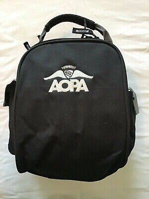 AOPA Aircraft Owners And Pilots Association Multi Use Bag