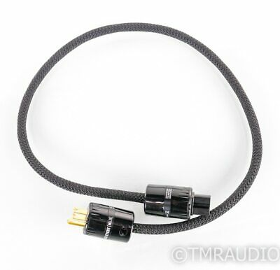 Zu Audio Event Mk II Power Cable; 3ft AC Cord