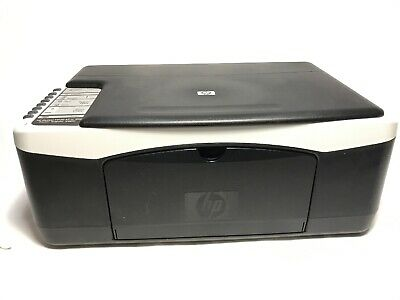HP F2120 PRINTER DRIVERS