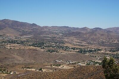 Los Angeles County - City of Acton. Residential / Ranch 9.44 Acres lot bargain!