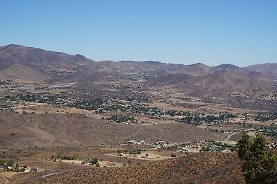 Los Angeles County - City of Acton. Residential / Ranch 9.43 Acres lot bargain!