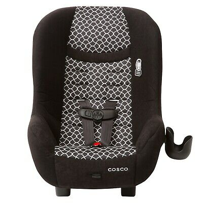 Car Seat Convertible Rear/Forward Facing Scenera NEXT Infant Baby Travel Safety