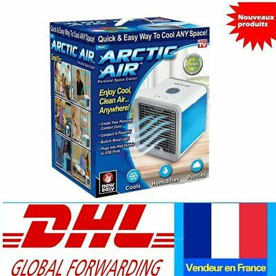 Air Cooler Ant Arctic Air Cooler Air Humidifier Klimageräte Inverter-Klimageräte
