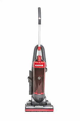 Hoover Whirlwind Bagless Upright Vacuum Cleaner, WR71WR01, Lightweight, Above