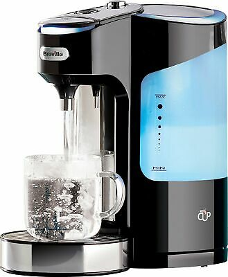 Breville HotCup Hot Water Dispenser with Variable Dispense, 2.0 Litre, Gloss