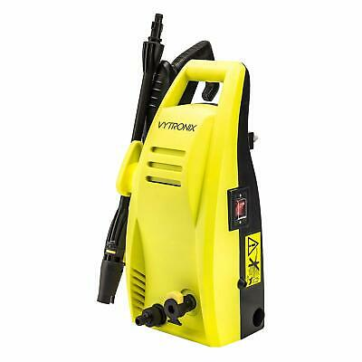 VYTRONIX High Pressure Washer Powerful 1500W Jet Wash For Car and Home Garden