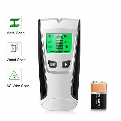 Stud Finder Wall Scanner Multi-Scanner Wall Detector Multi Function