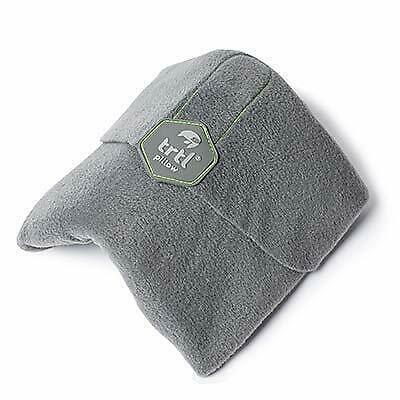 Trtl Pillow - Scientifically Proven Super Soft Neck Support Travel Pillow -
