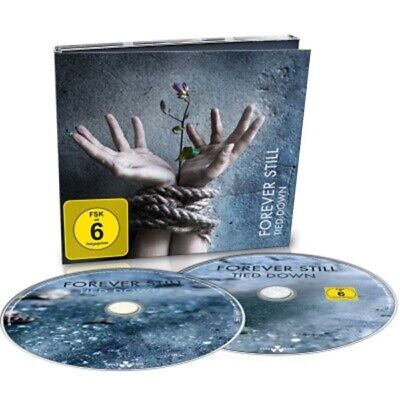 Tied Down Limited Edition CD DVD Forever Still