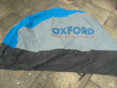 Oxford Indoor Scooter / small motorcycle cover suitable for garage