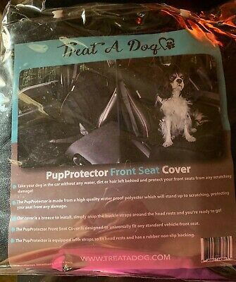 New!!! PupProtector Front seat cover (set of 2)