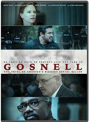 Gosnell The Trial of America's Biggest Serial Killer - FREE SHIPPING - DEAN CAIN
