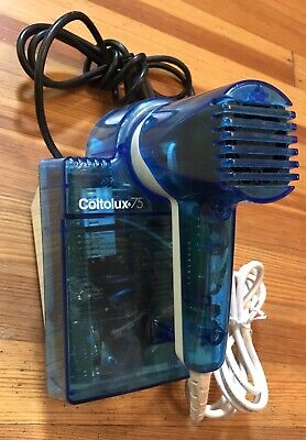 Coltolux 75 Color Talk High Output Curing Light - Blue - Coltene/Whaledent