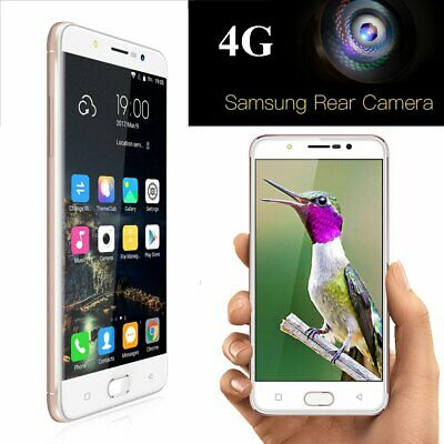 """New GRETEL A9 Android 8.1 Mobile Phones Quad Core 5"""" Smartphone Unlocked 2019"""