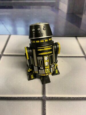 Disney Parks Star Wars R5-M4 DROID FACTORY MAY THE 4TH BE WITH YOU LOOSE