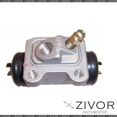 2x New PROTEX Brake Wheel Cylinder-Rear For DAIHATSU CUORE 2D H//B FWD.