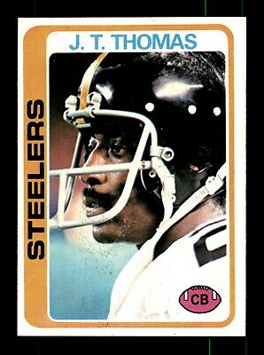 1978 Topps Football 1-527 EX-MT/NM Pick From List All PICTURED