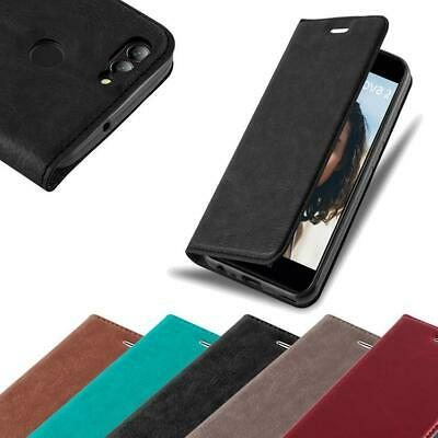 Case for Huawei NOVA 2 Phone Cover Protective Book Magnetic Wallet
