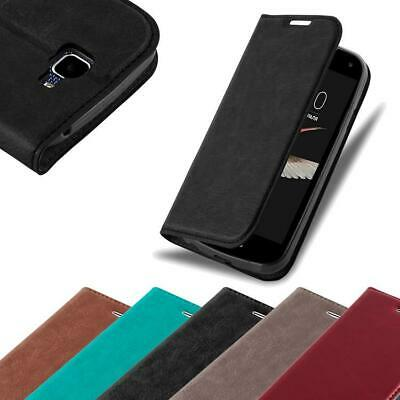 Case for LG K3 2016 Phone Cover Protective Book Magnetic Wallet