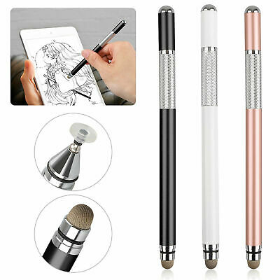 Capacitive Active Screen Touch Stylus Pencil Drawing Pen For iPad Tablet Phone