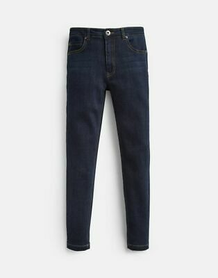Joules AW19 Junior Ted Boys Skinny Jeans in Denim