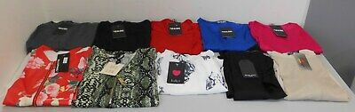 Job Lot Wholesale Bundle Brand New With Tags Womens Mixed Clothing X10 Items 02