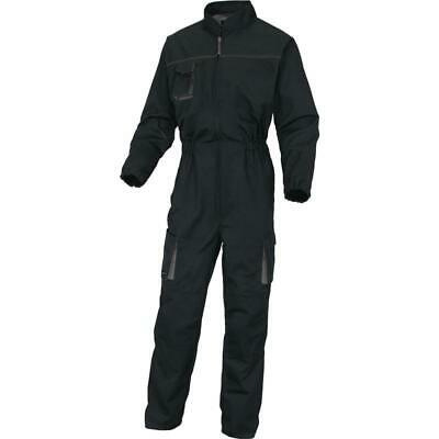 Size XXL Delta Plus M2CO2 Hard Wearing Mechanics Boiler Suit Overalls Coverall