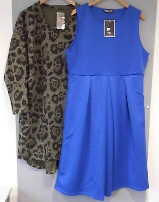 Job Lot Wholesale Bundle Of Plus Size Brand New With Tags Womens Clothing X10 03