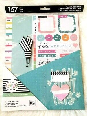 NEW! ME & my big ideas The Happy Planner