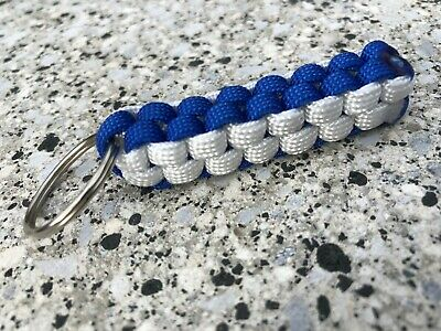 Brighton & Hove Albion BHAFC Keyring Lanyard Stocking Filler Key Chain Key Ring