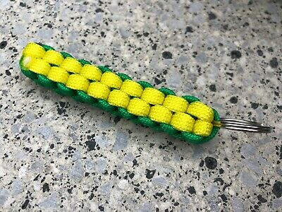 Norwich City Football NCFC Keyring Lanyard Stocking Filler Key Chain Key Ring
