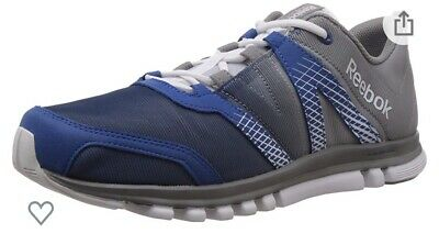 Shoes Men's Reebok Sublite Duo LX Running Casual Shoes