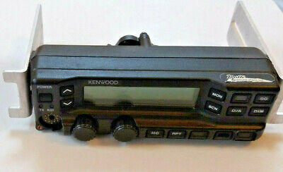 Kenwood Control Head for TK-690H with SIDE Mounting Brackets