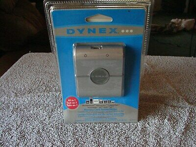DYNEX INTERNAL ALL-IN-ONE CARD READER DRIVER WINDOWS