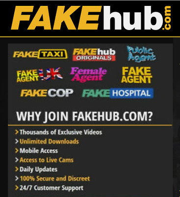 Fakehub Account✔ Private ✔ Warranty✔ Fast Delivery✔ LIFETIME✔