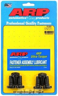 """Flywheel Bolt Kit for GM and Ford 7/16-20 x 1"""" ARP High Performance"""