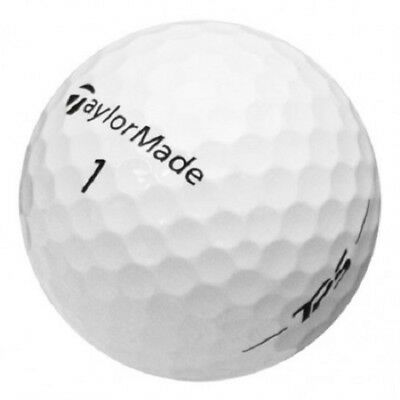 84 AAA+ Taylormade TP5 Used Golf Balls