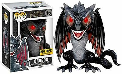 Funko Pop Game of Thrones Drogon Hot Topic Exclusive