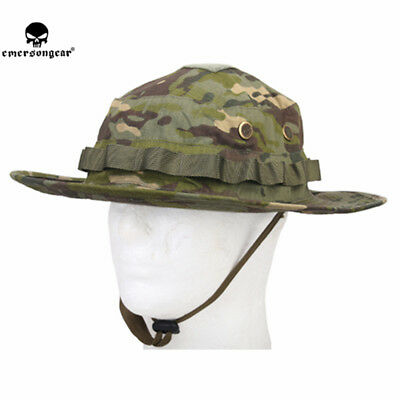 Emerson Tactical Boonie Hat Military Outdoor sport Fishing Headwear Multicam