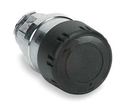 SCHNEIDER ELECTRIC ZB4BS42 Pushbutton,22mm,Turn to Release,Mushroom