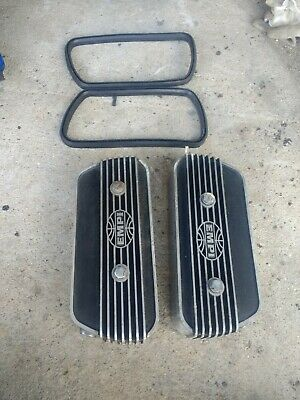 Classic Vw Beetle Empi Rocker Covers, Seals, Bolts