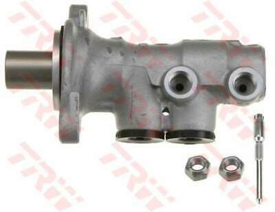PEUGEOT 208 Brake Master Cylinder 1.4 1.4D 2012 on With ESP TRW Quality New