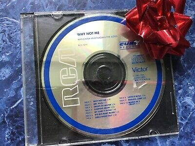 Wynonna and NAOMI= The JUDDS WHY NOT ME + more +CD code   **WHY BUY MY CD??